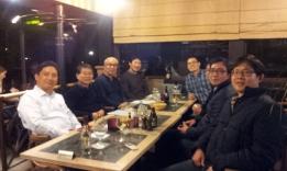 2015 - 1차 운영회의